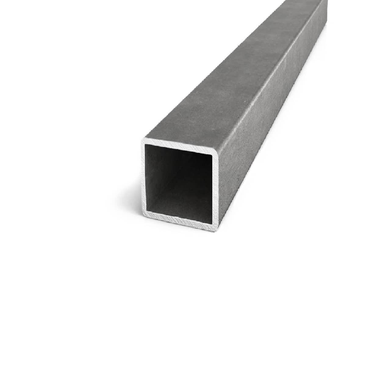 Труба профильная квадратная оцинкованная 40x40/2,0 6000