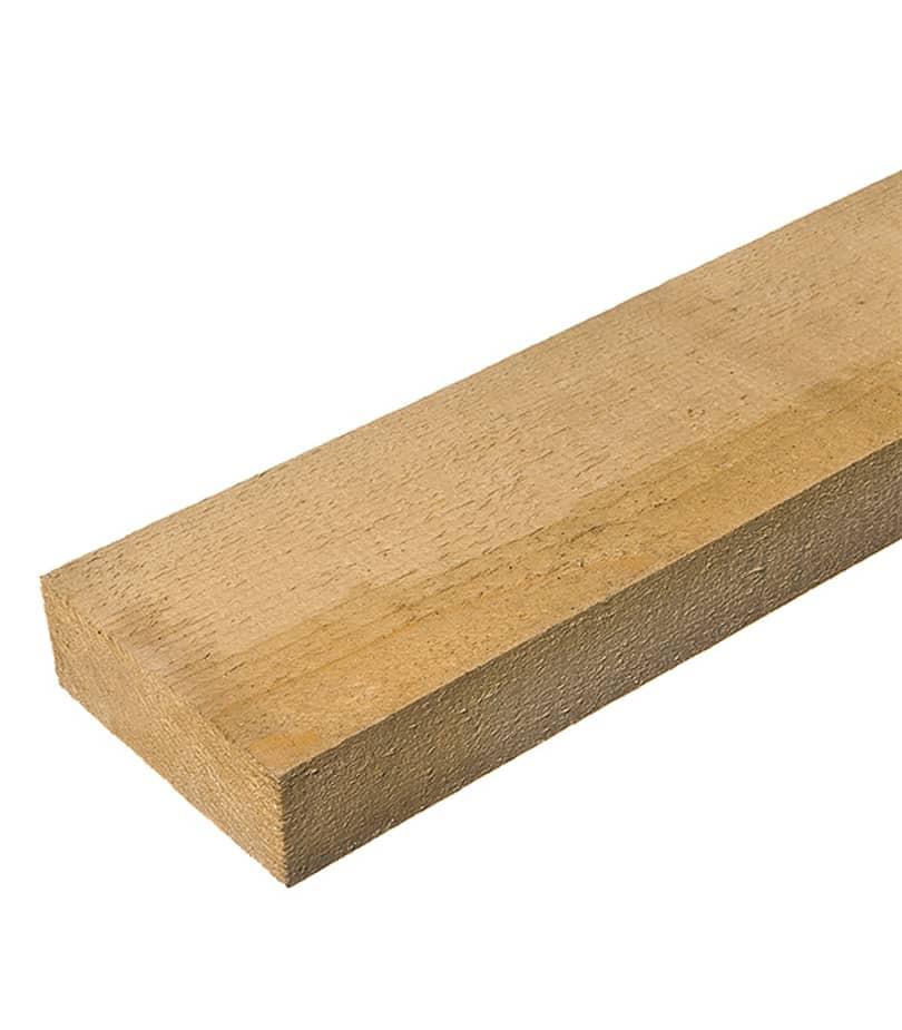 Доска обрезная ЕВ 50х150х6000 мм сорт 1-2 ГОСТ 8486-86