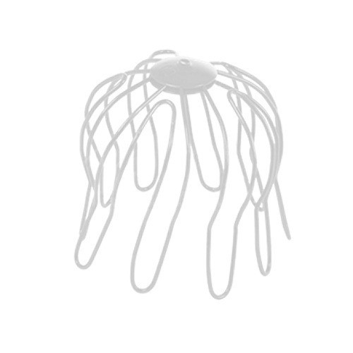 Элемент водостока «паук» D 100 «Престиж», RAL 9003 (Водосток)