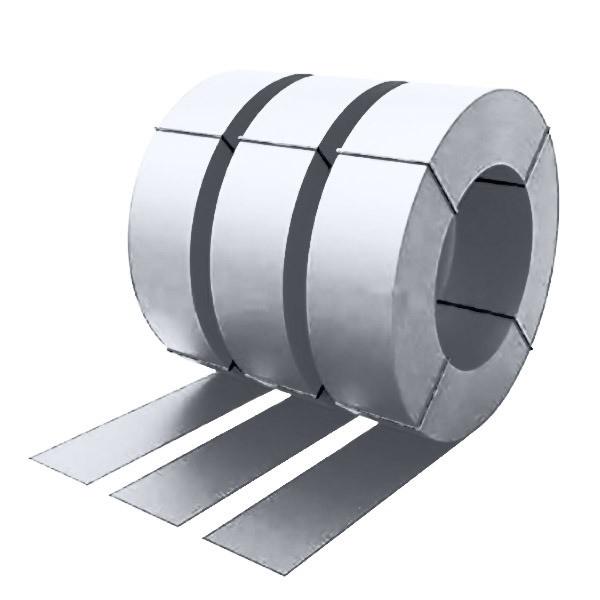 Штрипс 0,55 ZN (оцинкованная сталь)