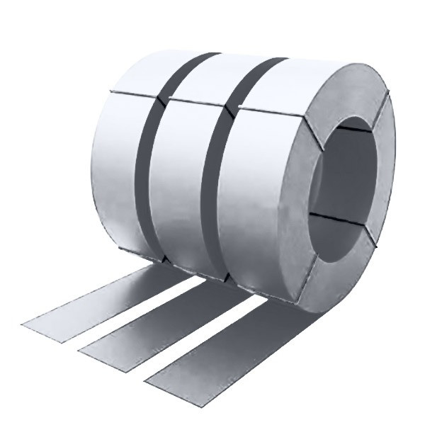 Штрипс 0,75 ZN (оцинкованная сталь)