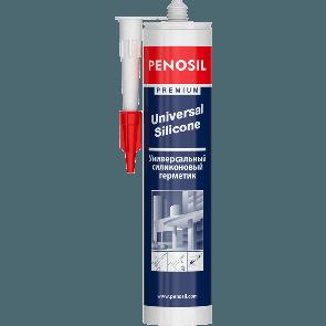 Силиконовый герметик PENOSIL, 310 мл прозрачный