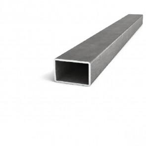 Труба профильная прямоугольная оцинкованная 40x25/1,5 6000