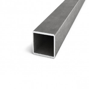 Труба профильная квадратная стальная горячекатаная 50x50/2,0 6000