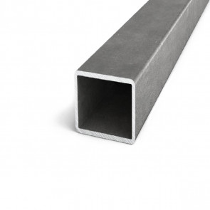 Труба профильная квадратная оцинкованная 60x60/2,0 6000