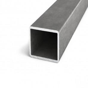 Труба профильная квадратная оцинкованная 80x80/2,0 6000