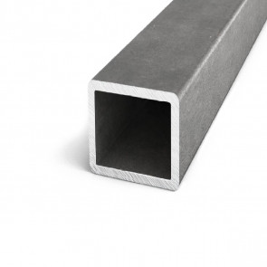 Труба профильная квадратная оцинкованная 80x80/3,0 6000
