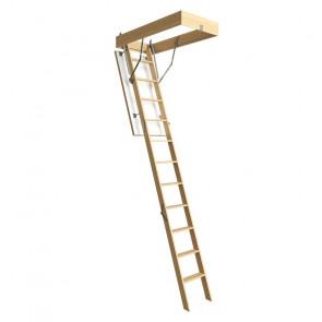 Чердачная лестница DOCKE STANDARD DSS (60*120*300)