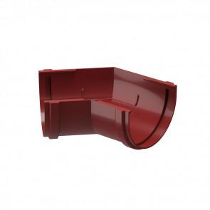 Угол желоба внешний/ внутренний 135º D 120 DOCKE Premium, гранат