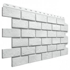 Панели фасадные DOCKE-R BERG СЕРЫЙ