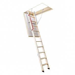 Чердачная лестница FAKRO LTK THERMO (70*120*280)
