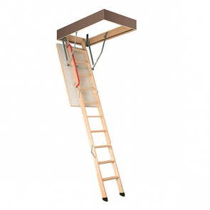 Чердачная лестница FAKRO LWK PLUS (70*120*280)