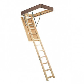 Чердачная лестница FAKRO LWS PLUS (60*120*280)