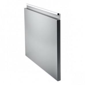 Фасадная панель № 1 (559*400) RAL 7004 (сигнальный серый)