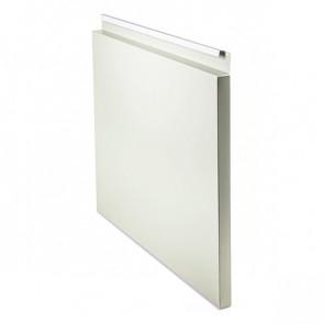 Фасадная панель № 1 (559*400) RAL 9002 (серо-белый)