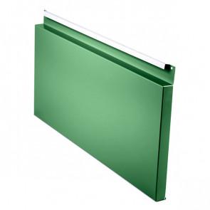 Фасадная панель № 2 (559*220) RAL 6002 (лиственно-зеленый)