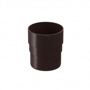 Муфта соединительная D 85 DOCKE Premium, шоколад