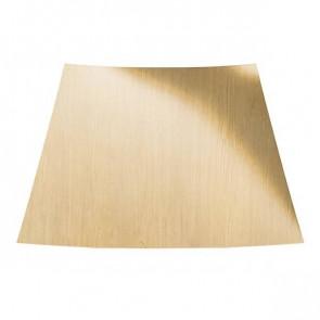 Гладкий лист с защитной пленкой (1250) текстура 0,5 ECOSTEEL сосна