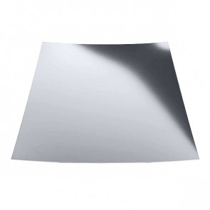 Гладкий лист (1250) 0,5 ZN (оцинкованная сталь)
