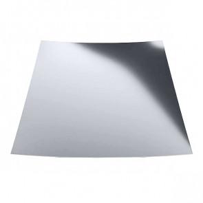 Гладкий лист (1250) 0,7 ZN (оцинкованная сталь)