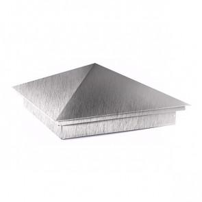 Колпак №-1 ZN (оцинкованная сталь)