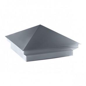 Колпак №-2 полиэстер RAL 7024 (графитовый серый)