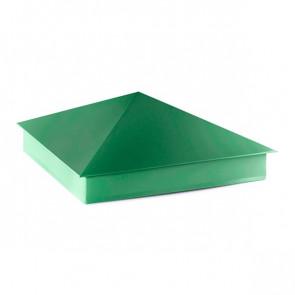 Колпак №-4 полиэстер RAL 6029 (мятно-зеленый)