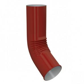 Колено сливное D 150 (отвод) «МП Проект», RAL 3011 (коричнево-красный)