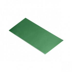 Полоса шовная для металлических фасадных панелей (60 мм) RAL 6002 (лиственно-зеленый)