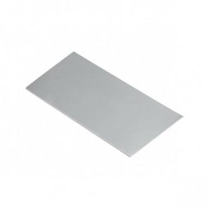 Полоса шовная для металлических фасадных панелей (60 мм) RAL 7004 (сигнальный серый)