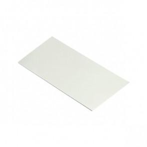 Полоса шовная для металлических фасадных панелей (60 мм) RAL 9002 (серо-белый)