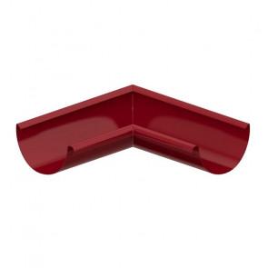 Угол желоба внешний/ внутренний 135º «Престиж», RAL 3005 (Водосток)