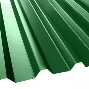 Профнастил С-44 (1047/1000) 0,5 полиэстер RAL 6002 (лиственно-зеленый)