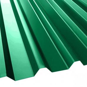 Профнастил С-44 (1047/1000) 0,45 полиэстер RAL 6029 (мятно-зеленый)