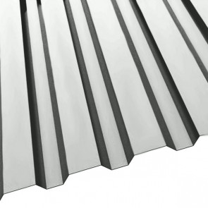 Профнастил R-20 (1150/1100) 0,45 Zn (оцинкованная сталь)