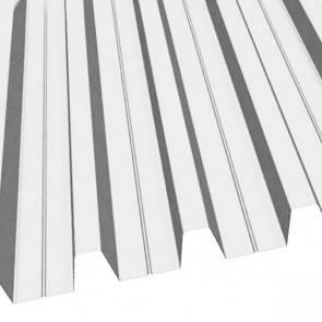 Профнастил Н-60 (902/845) полиэстер 0,9 RAL 9003