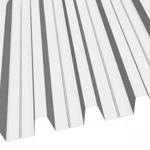 Профнастил Н-60 (902/845) полиэстер 1 RAL 9003