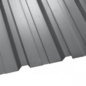 Профнастил НС-35 (1075/1015) 0,5 полиэстер RAL 7004 (сигнальный серый)