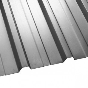Профнастил НС-35 (1075/1015) сталь оцинкованная 0,6 Zn