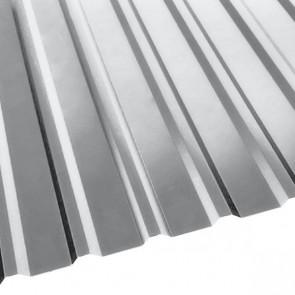 Профнастил R-20 (R) с капельником (1130/1080) 0,65 Zn (оцинкованная сталь)