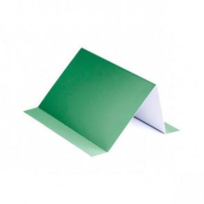Снегозадержатель (120*80), 2 м, полиэстер, RAL 6029 (мятно-зеленый)