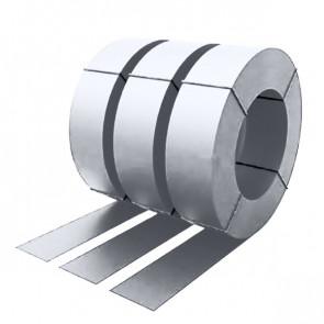 Штрипс 0,65 ZN (оцинкованная сталь)