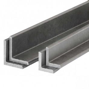 Уголок 100x100x7 мм горячекатаный 12м.
