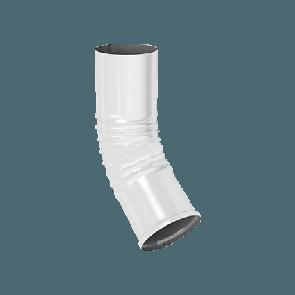 Колено сливное D 100 (отвод) (60º) «Вегасток», ZN