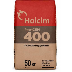 Цемент proficem 400 (Цемент)