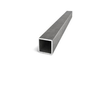 Труба профильная квадратная стальная горячекатаная 20x20x2мм 6м