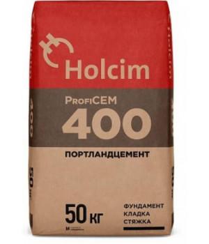 Цемент proficem 400