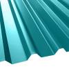 Профнастил С-44 (1047/1000) 0,45 полиэстер RAL 5021 (водная синь)